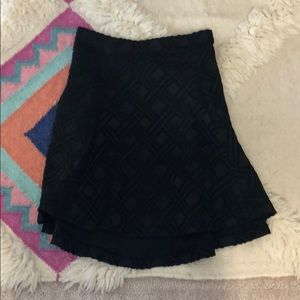 Alice and Olivia skirt
